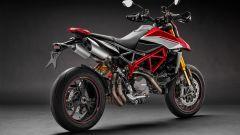 """Ducati Hypermotard 950: la """"fun bike"""" è tutta nuova [VIDEO] - Immagine: 16"""