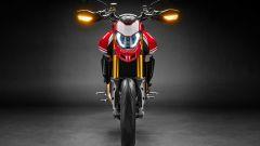 """Ducati Hypermotard 950: la """"fun bike"""" è tutta nuova [VIDEO] - Immagine: 17"""
