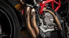 """Ducati Hypermotard 950: la """"fun bike"""" è tutta nuova [VIDEO] - Immagine: 21"""