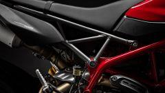 """Ducati Hypermotard 950: la """"fun bike"""" è tutta nuova [VIDEO] - Immagine: 25"""