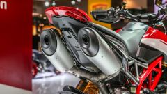"""Ducati Hypermotard 950: la """"fun bike"""" è tutta nuova [VIDEO] - Immagine: 5"""