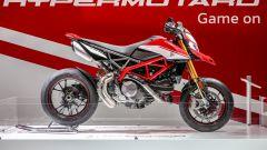 """Ducati Hypermotard 950: la """"fun bike"""" è tutta nuova [VIDEO] - Immagine: 3"""