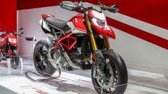 """Ducati Hypermotard 950: la """"fun bike"""" è tutta nuova [VIDEO] - Immagine: 4"""