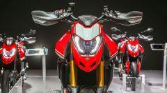 """Ducati Hypermotard 950: la """"fun bike"""" è tutta nuova [VIDEO] - Immagine: 2"""