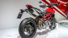 """Ducati Hypermotard 950: la """"fun bike"""" è tutta nuova [VIDEO] - Immagine: 6"""