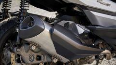 Eicma 2018, nuovo BMW C 400 GT: lo scooter Gran Turismo [VIDEO] - Immagine: 12