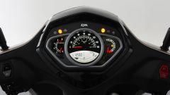 Nuovo Sym HD 300: il ruote alte a Eicma 2018  [VIDEO] - Immagine: 10