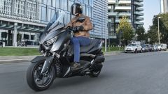 Nuovo Yamaha X-Max Iron Max, special edition a Eicma [VIDEO] - Immagine: 7