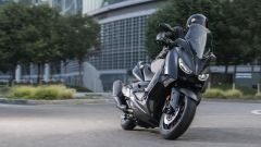 Nuovo Yamaha X-Max Iron Max, special edition a Eicma [VIDEO] - Immagine: 1