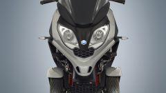 Piaggio MP3 300 HPE: nuovo motore e guida connessa [VIDEO] - Immagine: 5