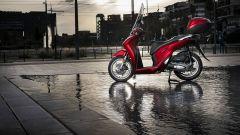 Nuovo Honda SH 150 in video da Eicma 2019 - Immagine: 3