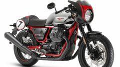 Eicma 2019, le novità allo stand Moto Guzzi - Immagine: 1