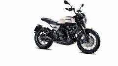 Moto Morini Seiemmezzo: la scrambler da 650 cc a EICMA 2019 - Immagine: 1