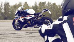 Eicma 2019: Rizoma x BMW S1000RR