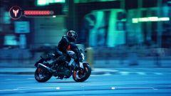 Yamaha MT-125 in video da Eicma 2019 - Immagine: 1