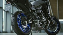 Yamaha Tracer 700 2020: a EICMA 2019. Look aggressivo e motore Euro5 - Immagine: 12