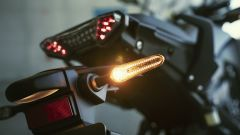 Yamaha Tracer 700 2020: a EICMA 2019. Look aggressivo e motore Euro5 - Immagine: 14