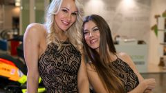 Eicma girls 2015 - Immagine: 4