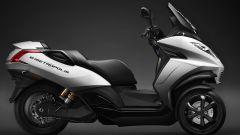 Peugeot 2018: elettrificazione, nuovi motori e nuovi telai [VIDEO] - Immagine: 13