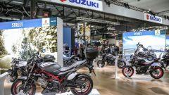 Eicma 2018, novità Suzuki: torna il mito della Katana [VIDEO] - Immagine: 1