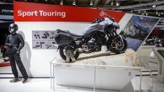 Yamaha a Eicma 2018: novità su due e tre ruote [VIDEO] - Immagine: 1