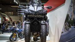 Yamaha a Eicma 2018: novità su due e tre ruote [VIDEO] - Immagine: 10