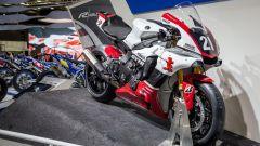 Yamaha a Eicma 2018: novità su due e tre ruote [VIDEO] - Immagine: 15