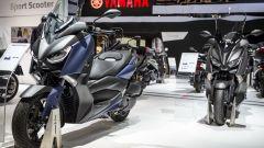 Yamaha a Eicma 2018: novità su due e tre ruote [VIDEO] - Immagine: 16