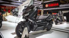 Yamaha a Eicma 2018: novità su due e tre ruote [VIDEO] - Immagine: 18