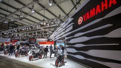 Yamaha a Eicma 2018: novità su due e tre ruote [VIDEO] - Immagine: 19