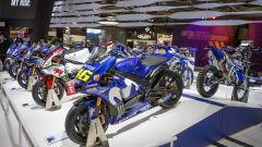 Yamaha a Eicma 2018: novità su due e tre ruote [VIDEO] - Immagine: 22