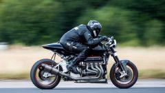 Eisenberg V8: la naked da 500 CV