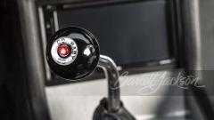 Eleanor, la replica dell'auto del film: il pomello del cambio
