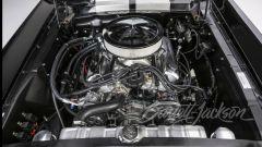 Eleanor, la replica dell'auto del film: il V8 da 450 CV