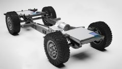 Electric Defender, la piattaforma