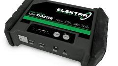 Elektra Jump Starter  - Immagine: 2