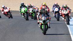 Team e Piloti Superbike: la lista completa 2018