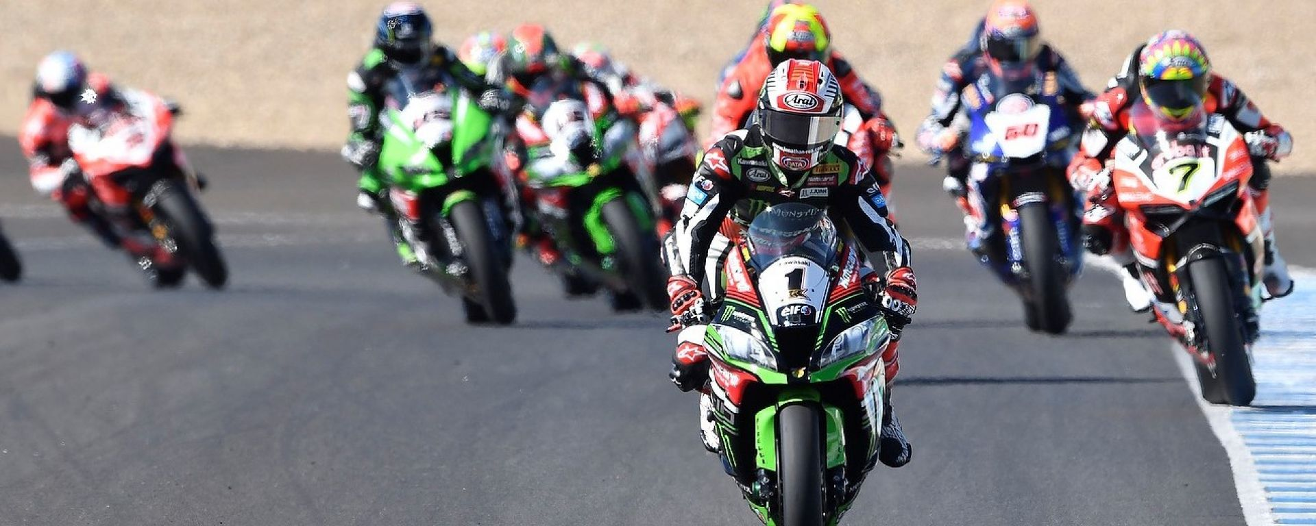 Team e Piloti Superbike: la lista completa