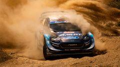 Elfyn Evans - Ford Fiesta Wrc Plus
