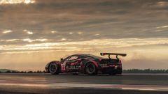 ELMS 2020, la Ferrari 488 delle Iron Dames