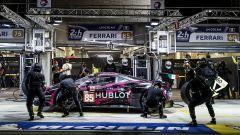 ELMS 2020, Pit-stop alla 24 Ore di Le Mans