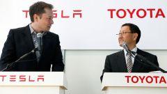 Elon Musk, Aiko Toyota: due marchi, due filosofie agli antipodi