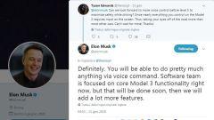 Elon Musk, attivissimo sui social