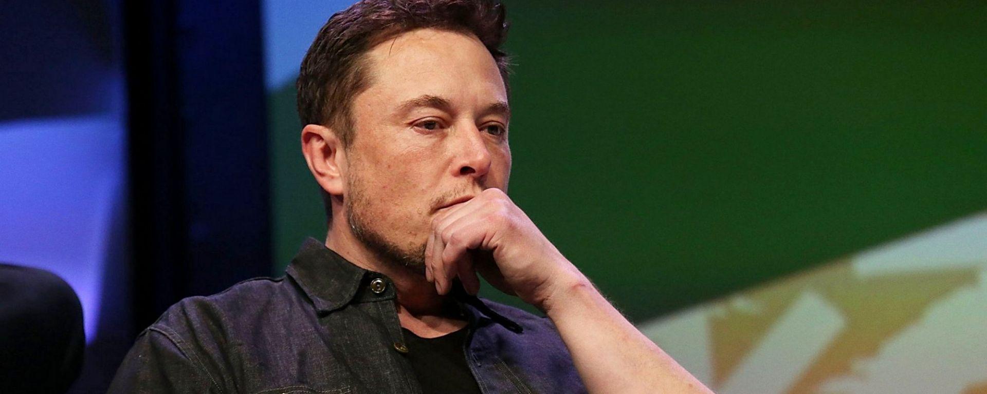 Elon Musk, Ceo di Tesla, sospetta di un sabotatore interno