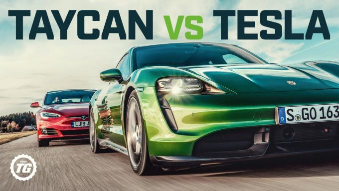 Elon Musk contro Top Gear: l'antipatia non si placa