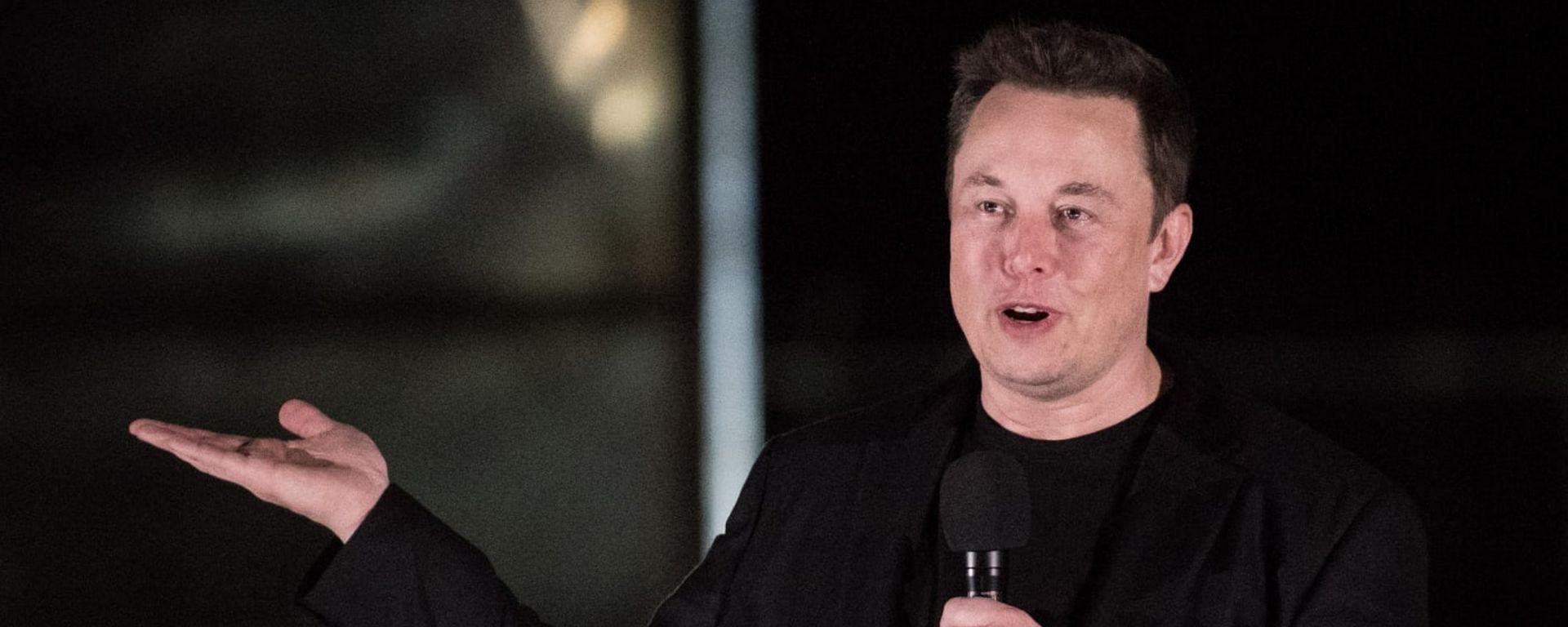 Elon Musk: il patron di Tesla è l'uomo più ricco del mondo