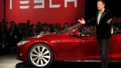 Elon Musk, la Tesla Roadster decollerà per Marte?
