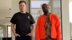 Elon Musk non si ferma: Tesla Shorts e Kanye West