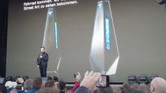 * Tesla GigaBier: Elon Musk lancia la sua birra