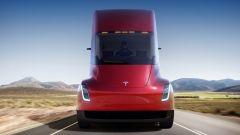 """Tesla Semi: il camion elettrico che fa da 0 a 96 km/h in 5"""" - Immagine: 3"""